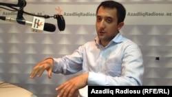 Rejissor Fariz Əhmədov