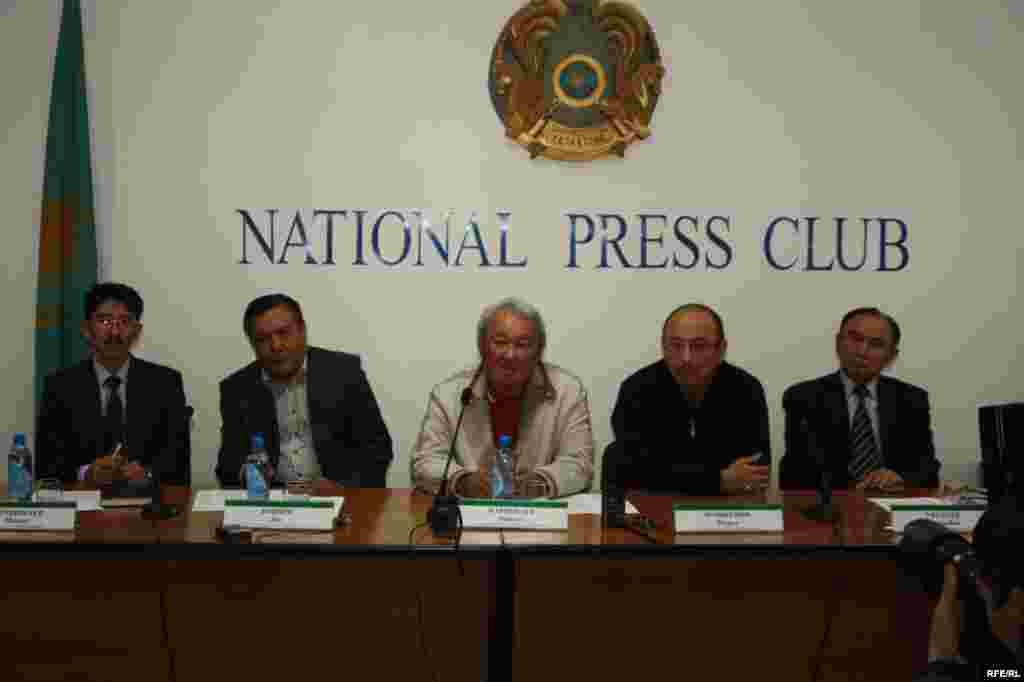 Казахстан. 17 – 21 октября 2011 года #15