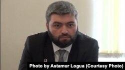 Астамур Логуа
