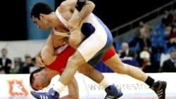 2000-ci il Sidney Olimpiadasının qızıl mükafatçısı Namiq Abdullayev [audio]