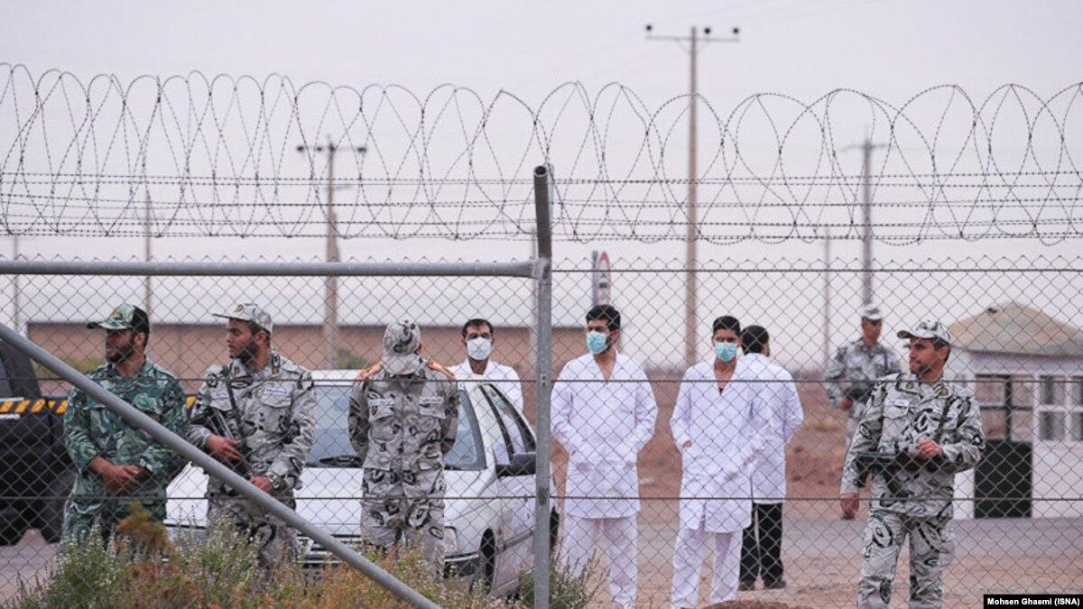 Иран возобновил обогащение урана на подземном заводе в Фордо – в.а. директора МАГАТЭ