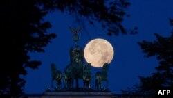 Sljedeći značajan Super Mjesec desit će se tek 25. novembra 2034. godine