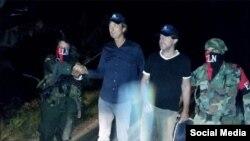В Колумбии освобождены нидерландские журналисты