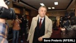 Miodrag Lekić, foto: Savo Prelević