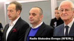 Љубе Бошкоски доби 7 години затвор.