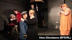 """""""Театр простодушных"""""""