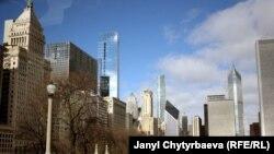 Чикаго постмодерн жана модерн архитектурасынын борбору саналат.