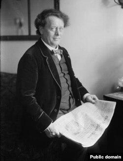 Willem Mengelberg (1871–1951)