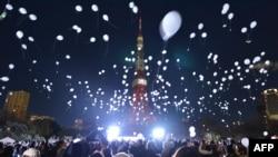 FOTOGALERIJA: Doček 2013. u svetu