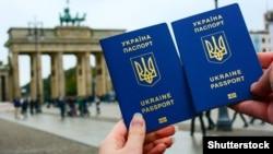 Україна має безвізовий режим із понад 100 країнами світу