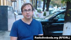 Сергій Згурець, директор інформаційно-консалтингової компанії «Defence Express»