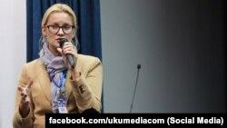 Вікторія Романюк