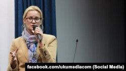 Виктория Романюк