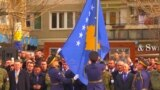 Kosovo Marks Independence Anniversary With Pristina Parade