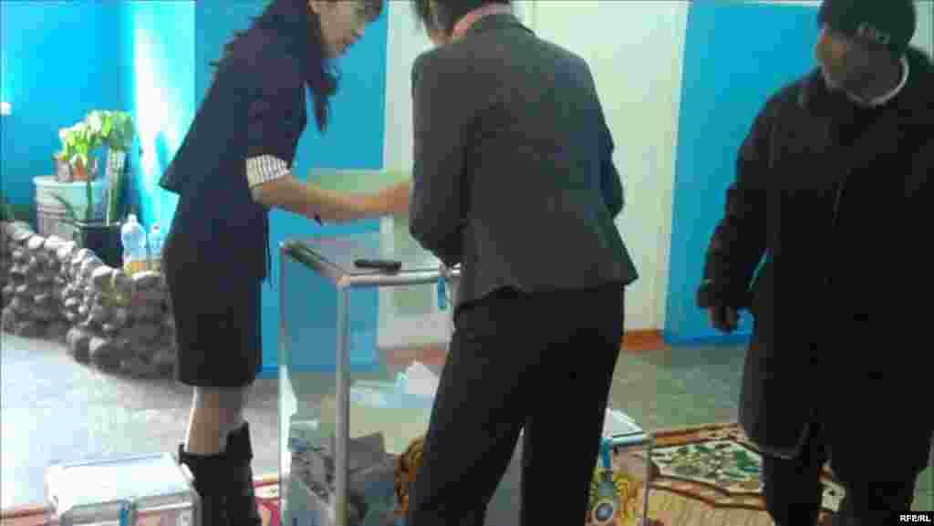 Казахстан. 16 – 20 января 2012 года #17
