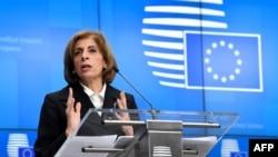 Стела Кириакидис