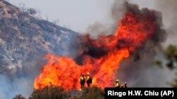 Požari, Kalifornija, fotoarhiv