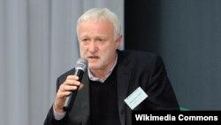Вернер Шульц, депутат Европарламента