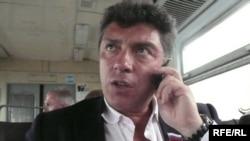 Борис Немцов будет судиться