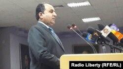 سادات: ما با وزارتهای مرتبط و در کنار آن در تمامی ولایتها برنامه را به هدف جلوگیری از قاچاق انسان آغاز کردهایم.