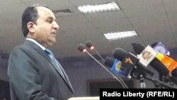 سادات: ما جوانان کمپاین ملی را برای تامین صلح آغاز میکنیم.