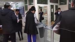 Итоги выборов в Киргизии