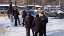 В Бишкеке потребовали отставки муфтия