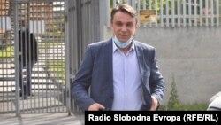 Sadik Ahmetovic