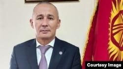 Медер Машиев.