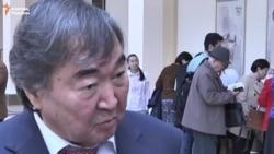 """Олжас Сулейменов: """"Это может быть угрозой целостности"""""""