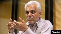 مرتضی طلایی، عضو سابق شورای شهر