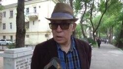 Назарҳо аз Тоҷикистон ба пирӯзии Зеленский дар интихоботи Украина