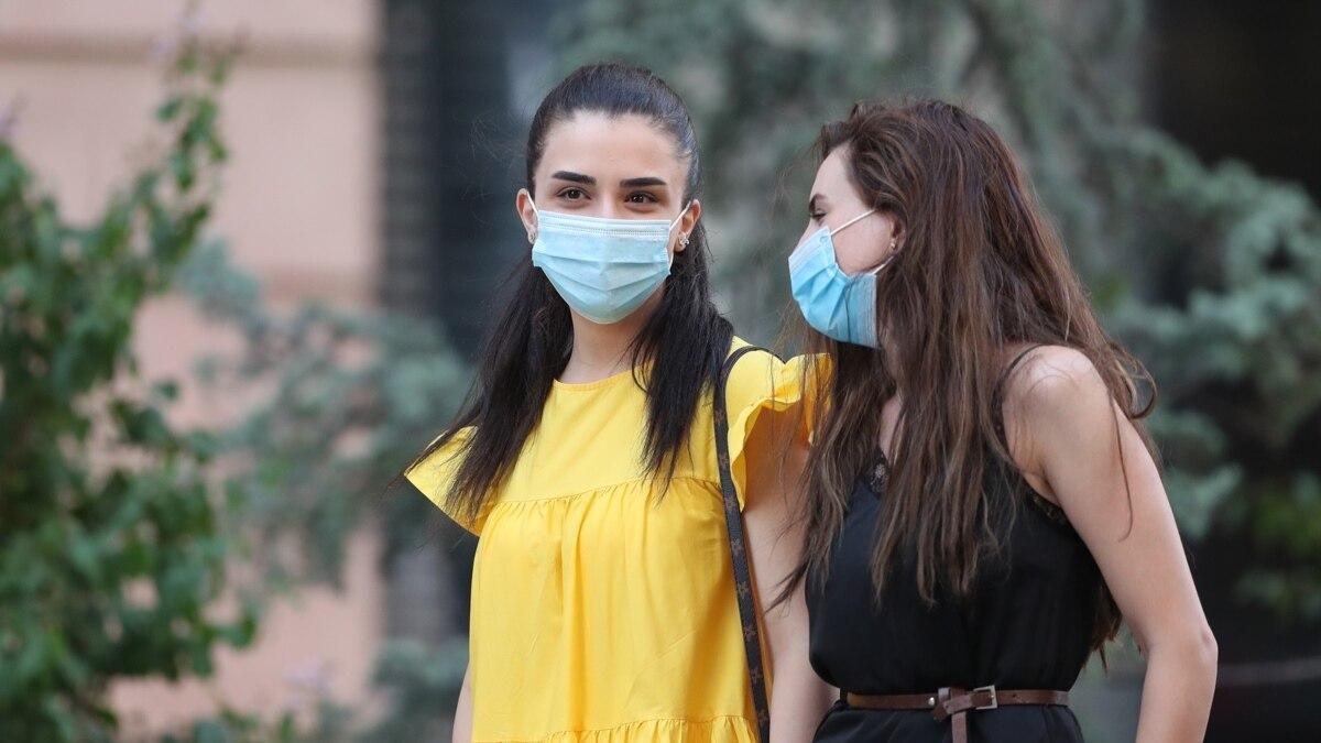 Armenian Parliament Passes Bill On Coronavirus Restrictions