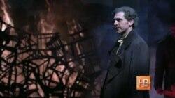 В Нью-Йорке на Бродвее поставили мюзикл «Доктор Живаго»