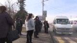 Бишкек: Жол акысы, айдоочулардын талабы