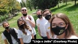 """Kosovë: Psikologë vullnetarë të qendrës """"Linja e Jetës"""""""