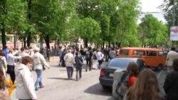 Контрольная прогулка 1: Шендерович, Улицкая и другие