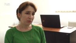 Jurnalist Aynur Elgünəş hədələndiyini deyir