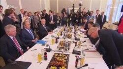 Зустріч глав МЗС в Мюнхені (відео)