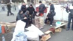 Супротивники Майдану також проти багатіїв при владі