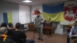 «Світ у відео»: Білорусь – солідарність із Майданом