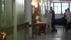 Поранених під час АТО привезли у Львів