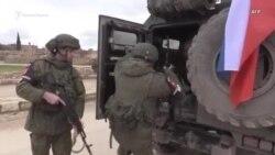 """Россия пришла """"сдержать Турцию"""" после переговоров с курдами"""