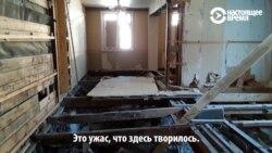 В Дагестане при поиске террористов разгромили поселок. Жители добиваются компенсации больше трех лет