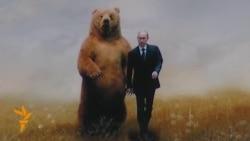 Путин сурәтләре бизнеска ярдәм итә