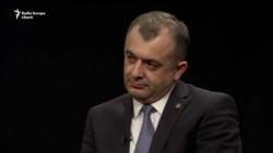"""Ion Chicu: """"Motive de îngrijorare există, de panică nu, cazuri pot fi"""""""