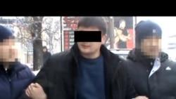 Милиционер задержан с поличным за взятку