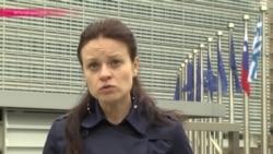 В Брюсселе лидеры Евросоюза пытаются распределить квоты по размещению беженцев в странах ЕС