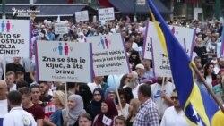 Šetnja protiv Povorke ponosa