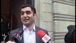Vəkil: «Anar Məmmədli özünü təqsirkar saymır»